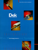 Dek Molded Products