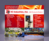 TC Industries
